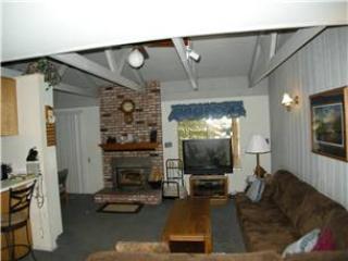 Seasons 4 - 1 Brm loft - 1 Bath , #184 - Image 1 - Mammoth Lakes - rentals