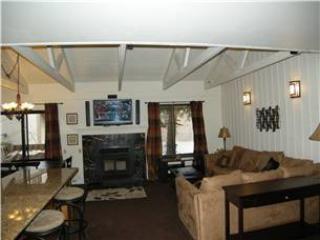 Seasons 4 - 2 Brm loft - 3 Bath , #110 - Image 1 - Mammoth Lakes - rentals