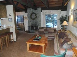 Seasons 4 - 1 Brm loft - 1 Bath , #192 - Mammoth Lakes vacation rentals