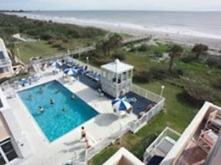 1 bedroom condo in oceanfront resort - Cape Canaveral vacation rentals