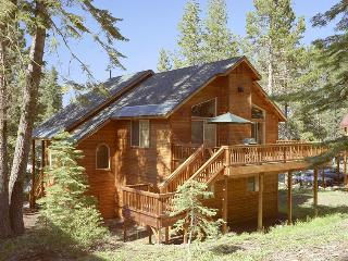 You Have Been Searching for Chalet Sierra! 5% off! - Truckee vacation rentals
