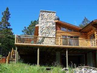 Castaway Ocean Lodge with hot tub, Nova Scotia - Lockeport vacation rentals