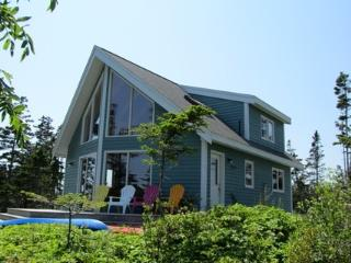 Ragged Island Retreat in Rockland, Nova Scotia - Louis Head vacation rentals