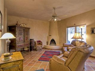 CASA PRESTARA - Taos Area vacation rentals