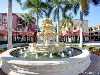 ESPLANADE 201 - A Cosmopolitan Southern Escape! - Marco Island vacation rentals