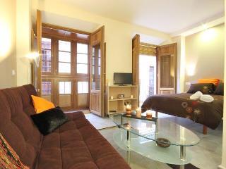 Studio Hinestrosa 17 - Malaga vacation rentals