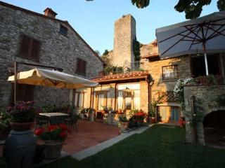 Magical Villa in the heart of a Tuscan Village - Arezzo vacation rentals