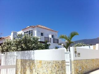 Villa with own pool - only 75mts from the seafront - Golf del Sur vacation rentals