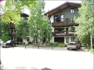 Gore Creek Drive-Heart of Vail Vilage - Steps from Golden Peak or the Gondola One (3346) - Vail vacation rentals