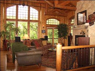 Riverside on Golf Course, Idyllic Mountain Estate (208238) - Edwards vacation rentals