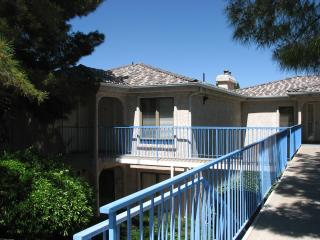 Saint George, Utah - Sports Village Resort Condo - Saint George vacation rentals