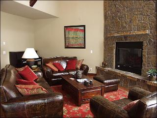 Gorgeous Home with Spendid Valley Views - Newly Remodeled (1878) - Vail vacation rentals