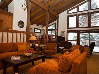 Spacious Layout - Gore Range Views, Remodeled (6051) - Vail vacation rentals