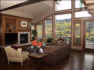 Potato Patch Views - Pool Table, Home Movie Theater (4994) - Vail vacation rentals