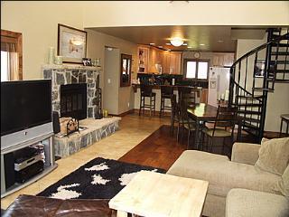 Modern River Oaks Condo - Close to BC Slopes (12860) - Vail vacation rentals