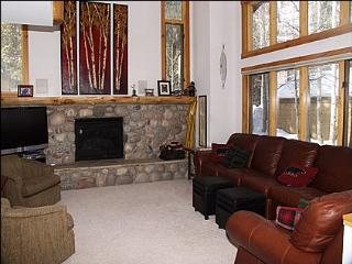 Sunny, Comfortable - Single Family Home  (5513) - Vail vacation rentals
