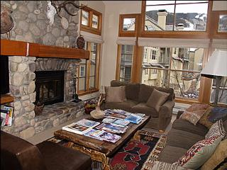 Spacious Beaver Creek Townhome  - Distinctive Mountain Home (8380) - Vail vacation rentals