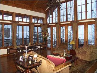 Potato Patch Home  - Spectacular Views and Luxury (5102) - Vail vacation rentals