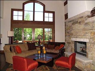 New Construction - Spacious Mountain Lodge (10645) - Edwards vacation rentals