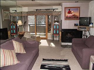Fantastic Mountain Town Home - World Class Amenities, Home Style Feel (4659) - Vail vacation rentals