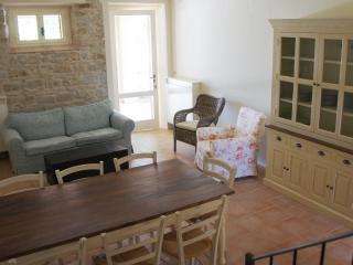 BIO Fattoria Fontegeloni, LA TORTORA, 80 m apart. - Serra San Quirico vacation rentals