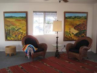 Ranch Vacation - Desert Retreat near Joshua Tree - Yucca Valley vacation rentals