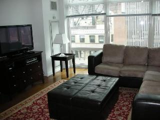 Fabulous NYC Views - Prime Location - New York City vacation rentals