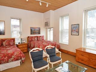 Independence Square Unit 213 - Aspen vacation rentals