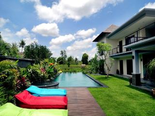 Villa Sanga - Large Lux 3 bed villa / private pool - Canggu vacation rentals