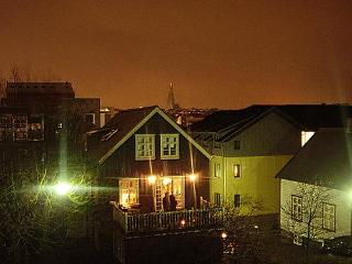 ArtCentrum Studio and 4 room apartment (centre) - Reykjavik vacation rentals