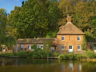 Keeper's House at Leeds Castle - Maidstone vacation rentals