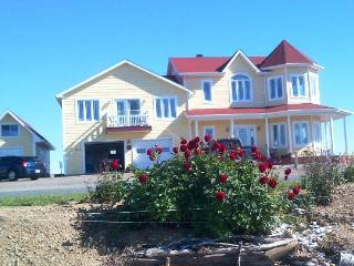 Nice Condo with Deck and Internet Access - New Brunswick vacation rentals