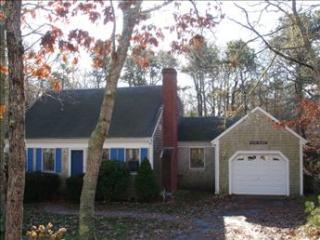 Chatham Vacation Rental (105473) - Chatham vacation rentals