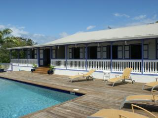 Wonderful, Wooden Charming Caribbean Villa - Saint Kitts and Nevis vacation rentals