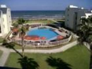 Your View !!! - 3/3 Beachfront Condo with New Pools & Huge Hot Tub - South Padre Island - rentals