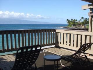Deluxe  Beachview Maui Condo - Lahaina vacation rentals