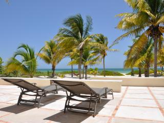 Casa de Cocos is a private, Mayan beach house. - Telchac Puerto vacation rentals