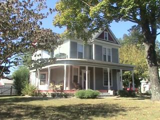 The Old Coe House Bed & Breakfast - Burkesville vacation rentals