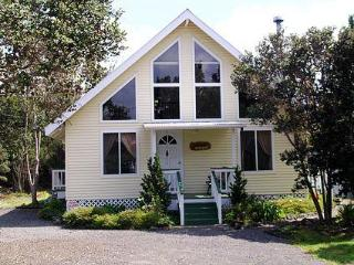 National Park Treasure--Pukeawe Cottage - Volcano vacation rentals