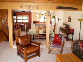 Charming 2 bedroom condo in  Sun Valley, Idaho - Central Idaho vacation rentals
