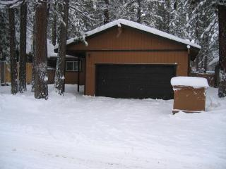 Comfy South Lake Tahoe Cabin - South Lake Tahoe vacation rentals