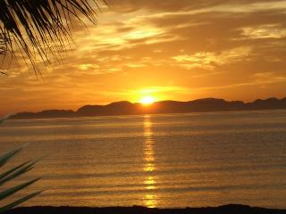 Loreto Beach Oasis - Loreto vacation rentals