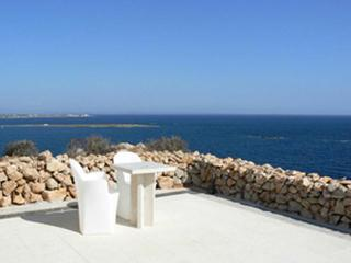 Nido Del Pellegrino - 2 Bed On The Blue Sea - Favignana vacation rentals