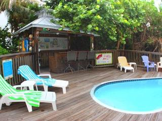 Reel Paradise - Pr Pool, Tiki Bar, Pet Friendly - Captiva Island vacation rentals