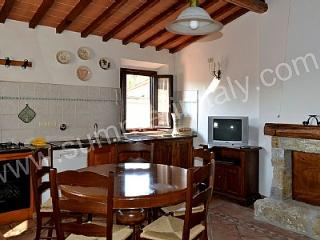 Nice House with Deck and Internet Access - Molino del Piano vacation rentals
