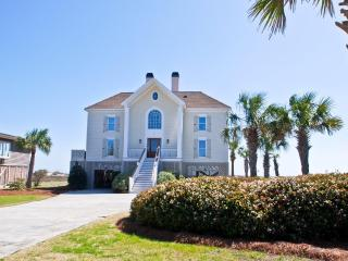 Oceanfront 6 Bed, 4 Ba, Heatable Pool!! - Isle of Palms vacation rentals