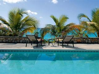 Baie Longue Beach House at Terres Basses, Saint Maarten - Beachfront, Ocean View, Pool - Terres Basses vacation rentals