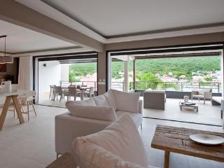 Upscale modern apartment with views of Gustavia harbor WV JNM3 - Gustavia vacation rentals