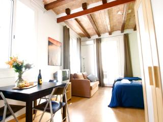 Barceloneta Beach Studio F - Cerdanyola del Valles vacation rentals