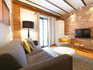 Borne Basilica Deluxe Loft D - Barcelona vacation rentals